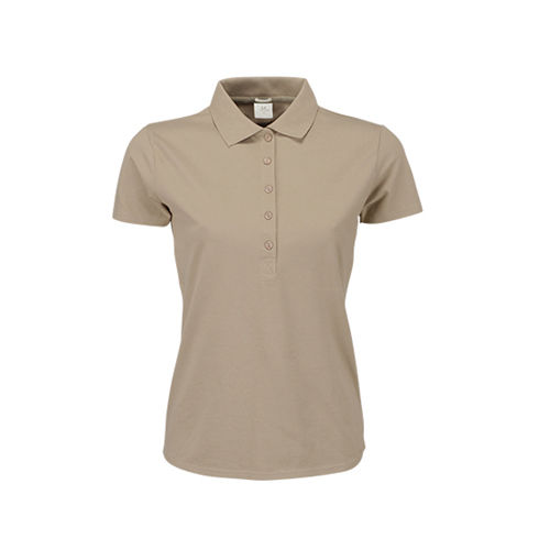 Ladies Luxury Stretch Polo [XL] (Art.-Nr. CA124525)
