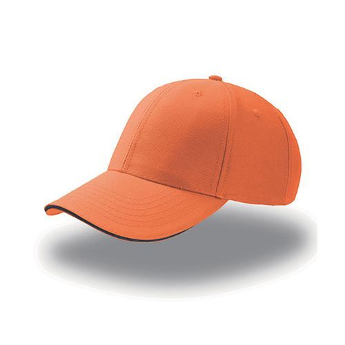 Sport Sandwich Cap [One Size] (orange) (Art.-Nr. CA125339)