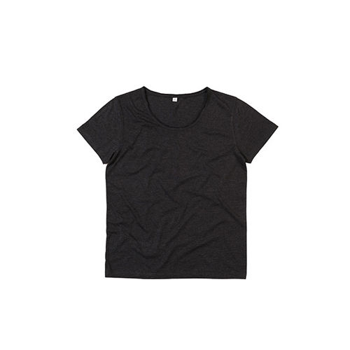 Men`s Raw Scoop T [L] (charcoal grey Mélange) (Art.-Nr. CA129022)