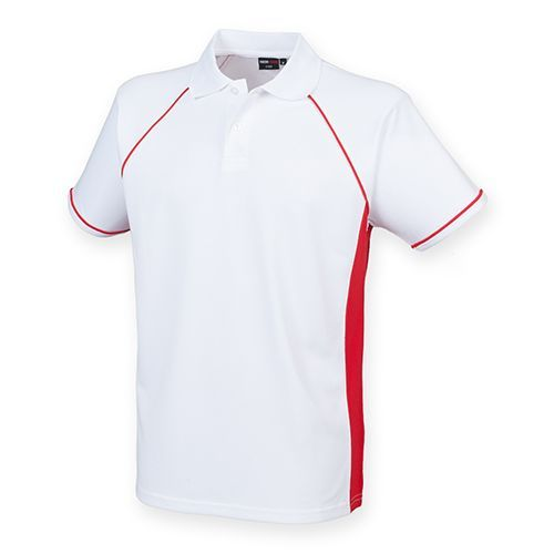Panel Performance Polo [XXL] (white) (Art.-Nr. CA130382)