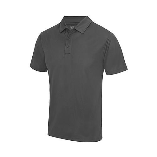 Cool Polo [3XL] (charcoal (Solid)) (Art.-Nr. CA131767)
