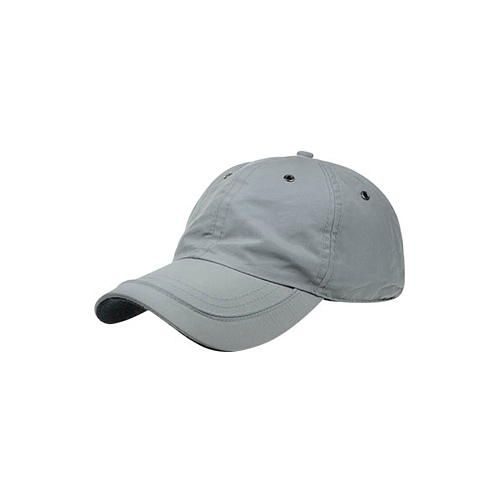 Techno Cap [One Size] (dark grey) (Art.-Nr. CA131779)