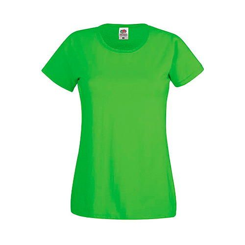 Ladies Original T [M] (lime) (Art.-Nr. CA134320)
