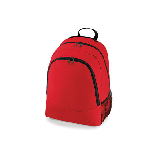 Universal Backpack [30 x 42 x 20 cm] (classic red) (Art.-Nr. CA138655)