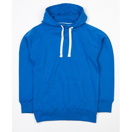 Men`s Superstar Hoodie [XL] (cobalt blue) (Art.-Nr. CA138942)