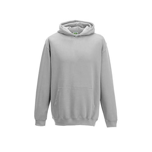 Kids Hoodie [1/2 (XXS)] (heather grey) (Art.-Nr. CA141383)