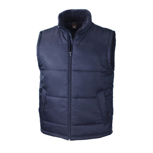 Bodywarmer [XL] (Navy) (Art.-Nr. CA141964)