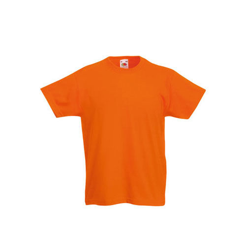 Kids Valueweight T [140] (orange) (Art.-Nr. CA142338)