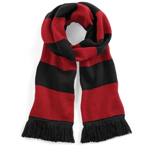 Stadium Scarf [One Size] (Black) (Art.-Nr. CA142512)