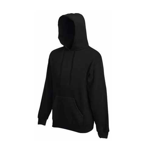Classic Hooded Sweat [M] (black) (Art.-Nr. CA142531)