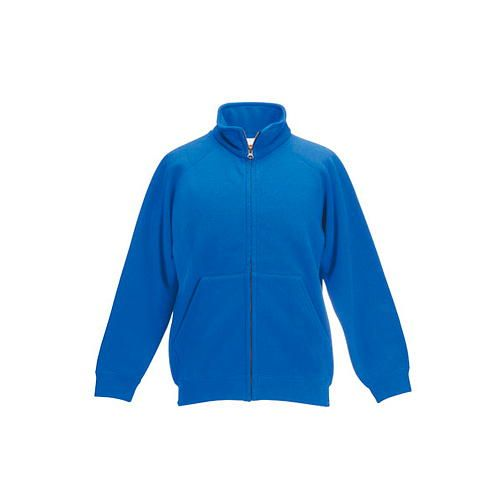 Kids Classic Sweat Jacket [164] (royal blue) (Art.-Nr. CA142868)