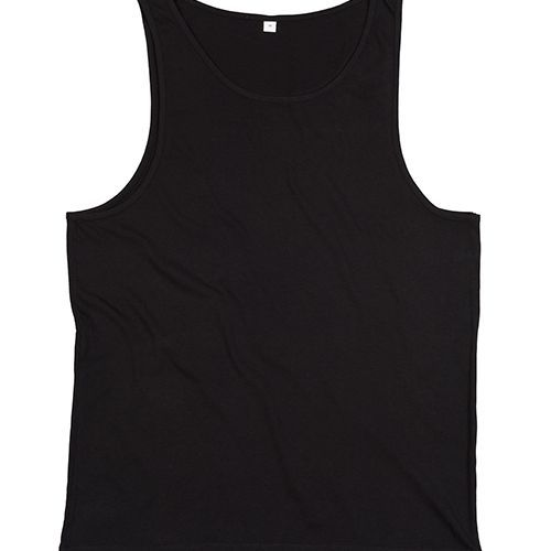 One Drop Armhole Vest [L] (Black) (Art.-Nr. CA143102)