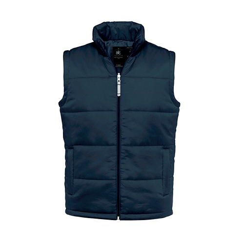 Bodywarmer / Men [S] (Navy 003) (Art.-Nr. CA143264)
