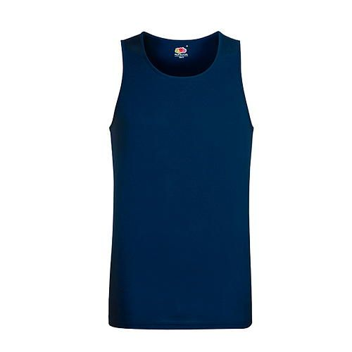 Men`s Performance Vest [XL] (deep navy) (Art.-Nr. CA143339)