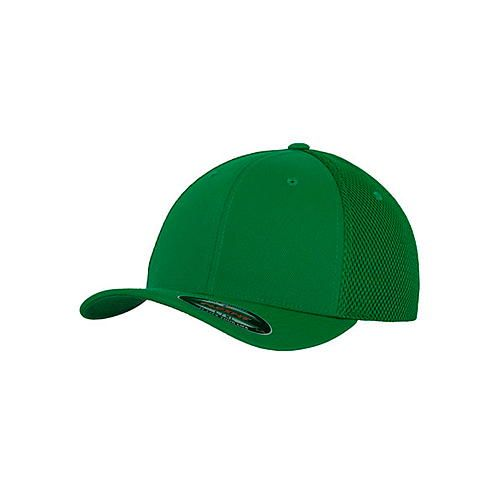 Flexfit Tactel Mesh Cap [S/M] (green) (Art.-Nr. CA144335)
