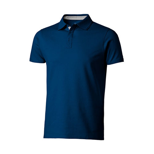 Hacker Polo [XL] (Navy) (Art.-Nr. CA144779)