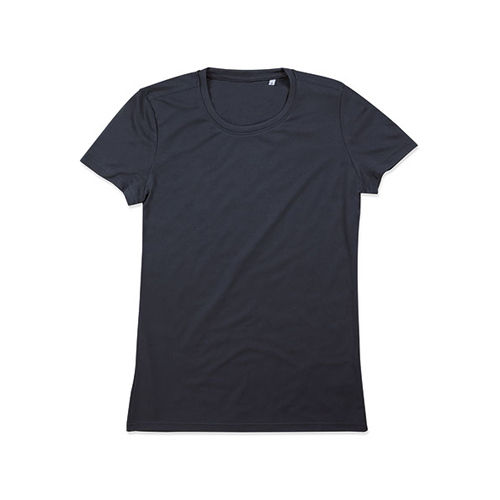 Active Sports-T Crew Neck for women [M] (blue midnight) (Art.-Nr. CA144929)