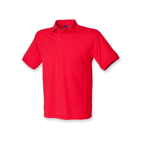 Men`s 65/35 Classic Piqué Polo Shirt [XXL] (Art.-Nr. CA145580)