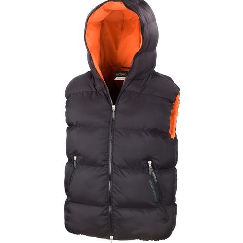 Dax Down Feel Gilet [XL] (Black) (Art.-Nr. CA145688)