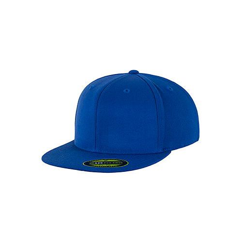 Premium 210 Fitted [L/XL (7 1/4 - 7 5/8)] (royal) (Art.-Nr. CA145818)