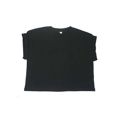 Women´s Crop Top T [S] (black) (Art.-Nr. CA146967)