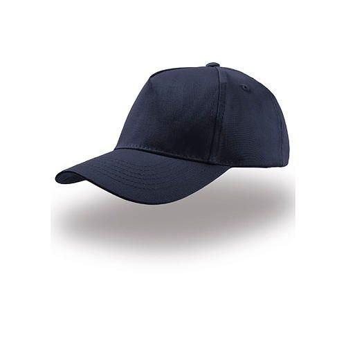 Kid Start Five Cap [One Size] (navy) (Art.-Nr. CA149271)