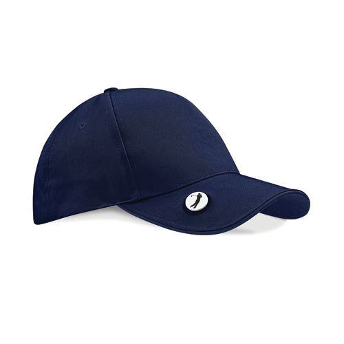 Pro-Style Ball Mark Golf Cap [One Size] (french navy) (Art.-Nr. CA153461)