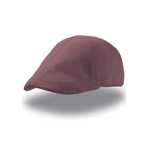 Gatsby Street Cap [One Size] (brown) (Art.-Nr. CA155518)