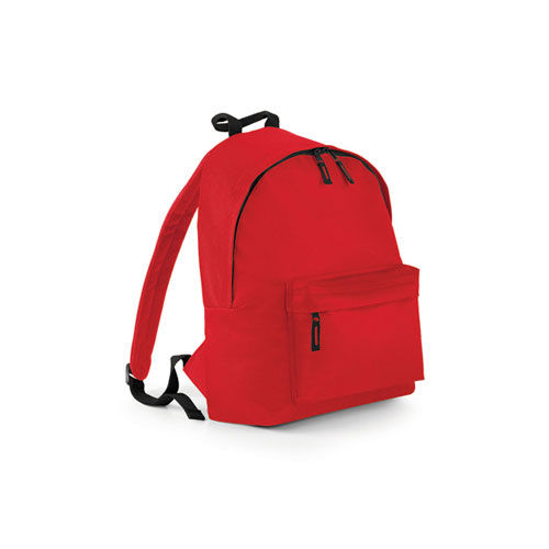 Original Fashion Backpack [31 x 42 x 21 cm] (classic red) (Art.-Nr. CA157316)