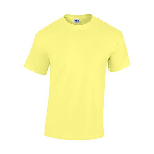 Heavy Cotton™ T- Shirt [XXL] (Cornsilk) (Art.-Nr. CA157743)
