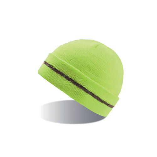 Workout Beanie [One Size] (Yellow Fluo) (Art.-Nr. CA160164)