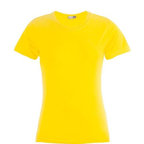 Women´s Premium-T [S] (gold) (Art.-Nr. CA175316)