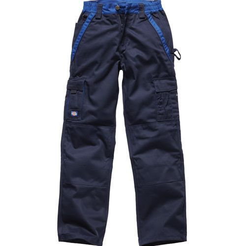 Industry 300 Bundhose [54] (navy / Royal blue) (Art.-Nr. CA193572)