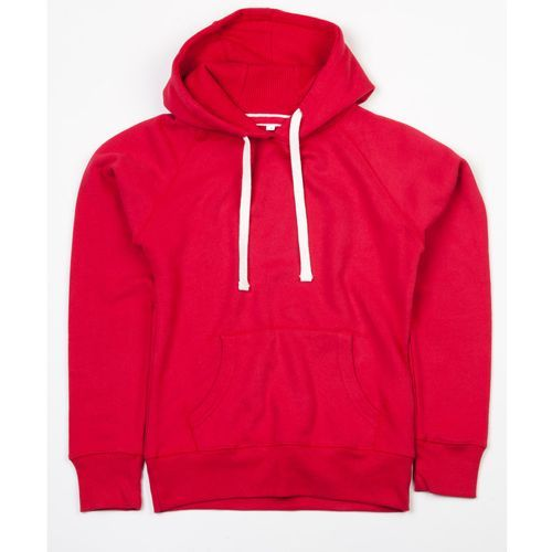Women`s Superstar Hoodie [XL] (Warm Red) (Art.-Nr. CA196115)