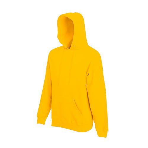 Classic Hooded Sweat [XXL] (Sunflower) (Art.-Nr. CA200729)