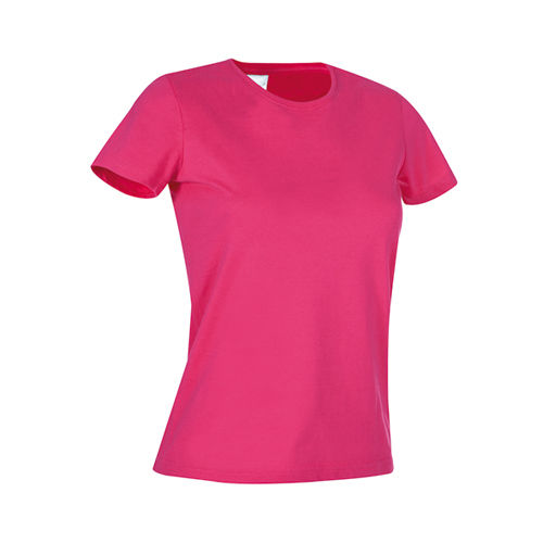 Classic-T for women [S] (Sweet pink) (Art.-Nr. CA206084)