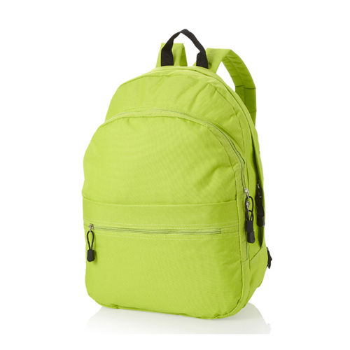 d21ba1866f55c Trend Backpack  35 x 45 x 17 cm  (Apple green) (Art