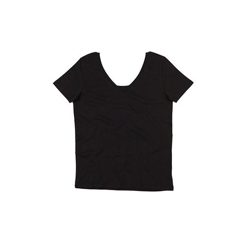 Women`s Scoop Back V (2 ways to wear) [S] (Black) (Art.-Nr. CA213707)