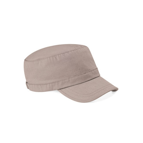 Army Cap [One Size] (Pebble) (Art.-Nr. CA213927)