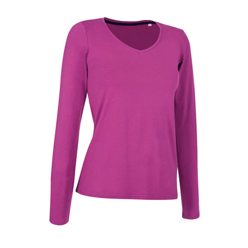 Claire Long Sleeve for women [L] (Cupcake pink) (Art.-Nr. CA215786)