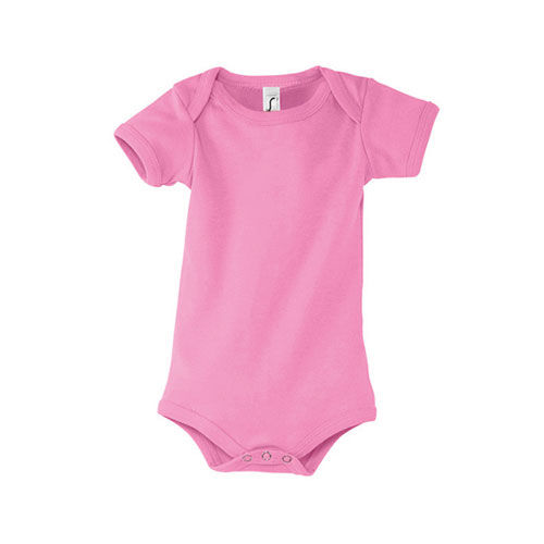 Babies Bodysuit Bambino [12-18 Month] (Orchid pink) (Art.-Nr. CA216559)