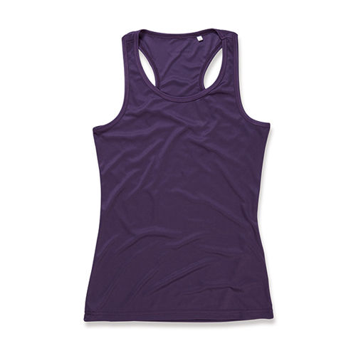 Active Sports Top for women [L] (deep Berry) (Art.-Nr. CA217140)