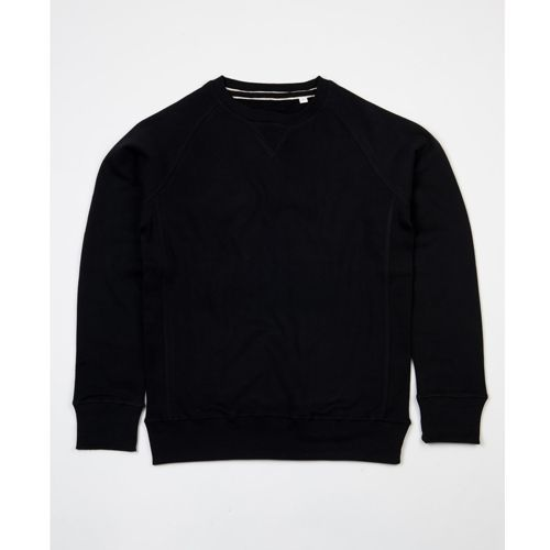 Men`s Superstar Sweatshirt [S] (Black) (Art.-Nr. CA221975)