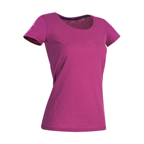Claire Crew Neck for women [L] (Cupcake pink) (Art.-Nr. CA230492)