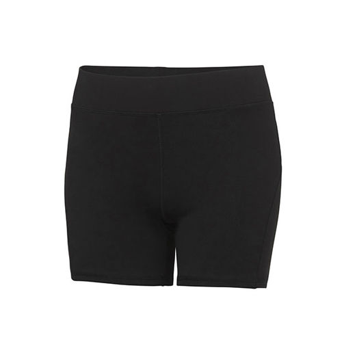 Girlie Cool Training Shorts [M] (Jet black) (Art.-Nr. CA231335)