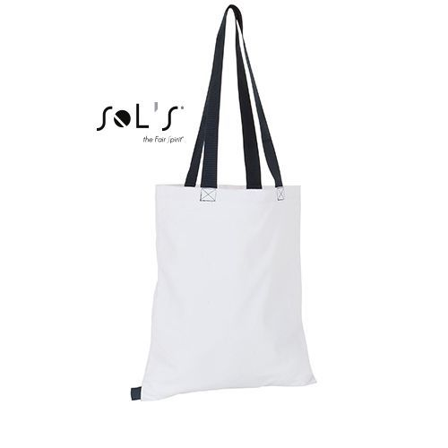 Hamilton Shopping Bag [35 x 42 cm] (White) (Art.-Nr. CA233060)