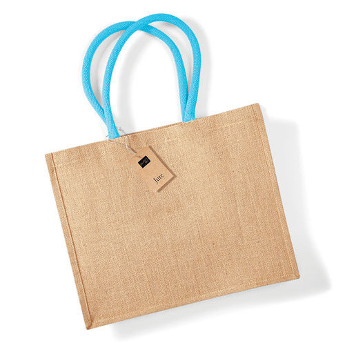 Jute Classic Shopper [42 x 33 x 19 cm] (Natural) (Art.-Nr. CA240077)