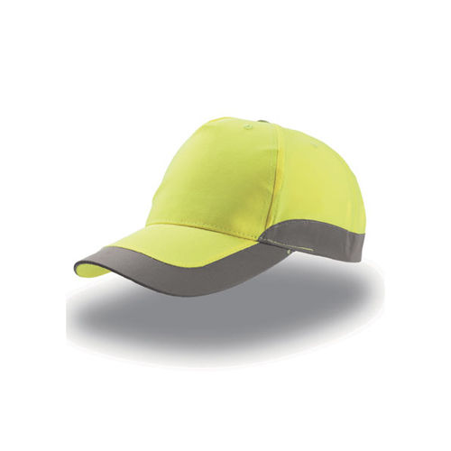 Helpy Cap [One Size] (Yellow Fluo) (Art.-Nr. CA243521)