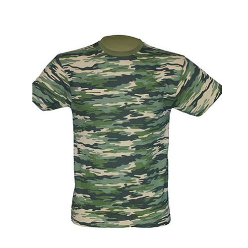 Regular T-Shirt [L] (camouflage) (Art.-Nr. CA246640)