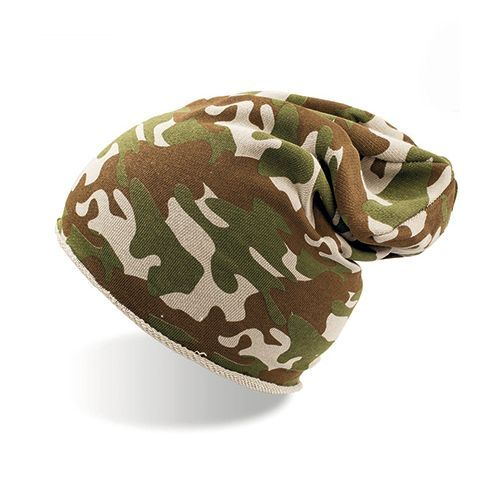Kid Brooklin Beanie [One Size] (camouflage) (Art.-Nr. CA250085)